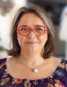 Nathalie Saulnier